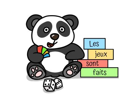Les jeux sont faits – Blog Jeux de Société