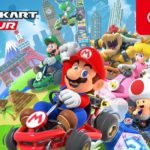 TEST MOBILE : MARIO KART TOUR